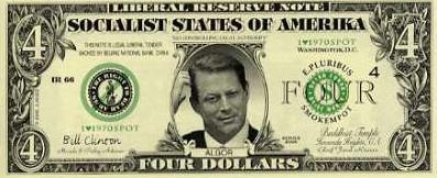 El banco de la empresa-estafa de Al Gore, GIM, era el quebrado Lehman