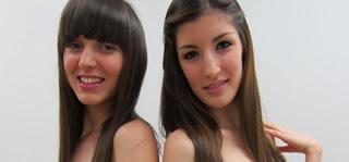 Chicas de Torbe