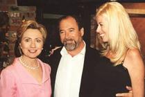 Bruja sat�nica ladrona Hillary Clintonta