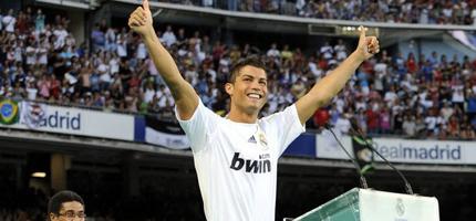 Es muy divertida la prensa af�n al Real Madrid
