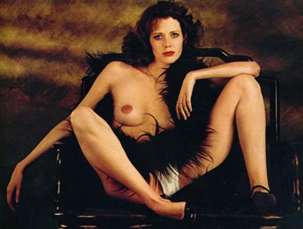 Se nos ha ido un mito erotico de la adolescencia