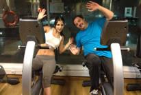 Ha empezado en el Gym!