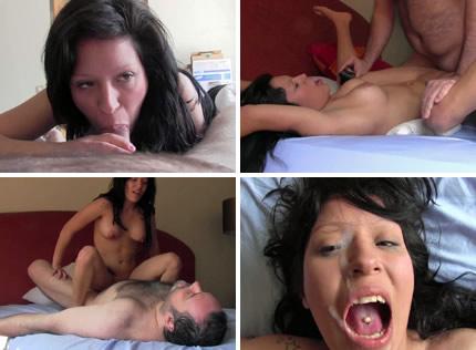 En la cama con Torbe: Raquel Love