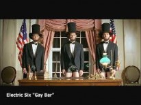 Gay Bar Song