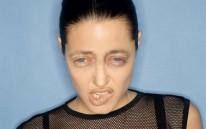 Tias con los ojos de Steve Buscemi