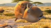 �Y si los animales fuesen gordos?