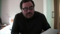 Entrevista a Torbe en Chile