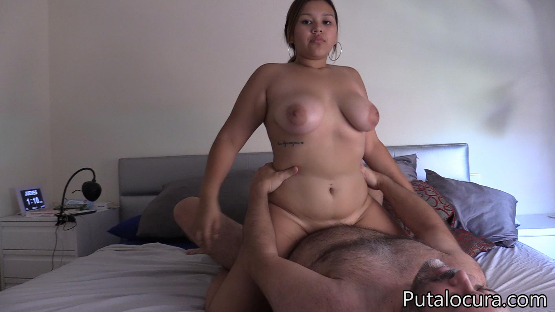 Putalocura порно