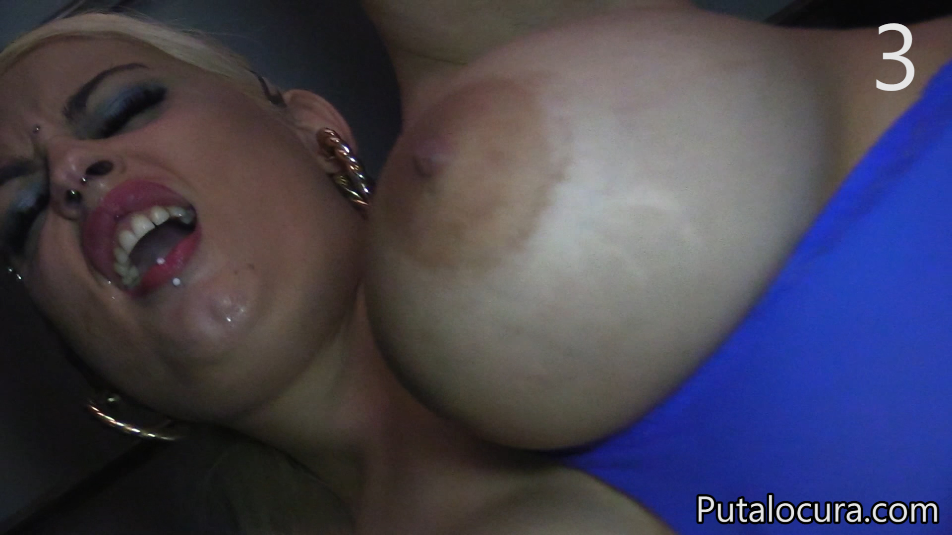 Candela X Escort glory hole | putalocura