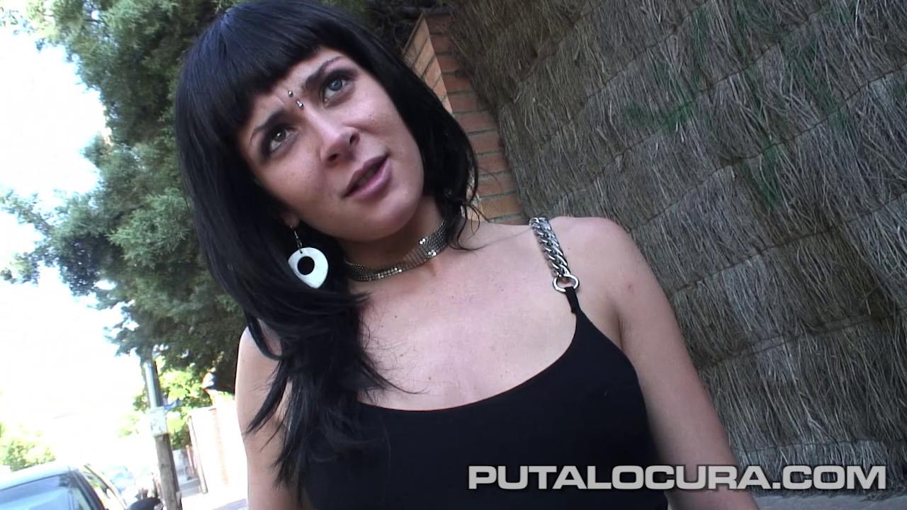 Actriz Porno Española Alana alana | putalocura